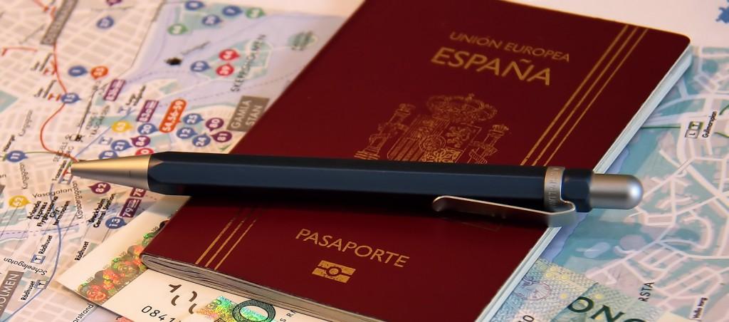 Procedimiento de adquisición de nacionalidad española por residencia