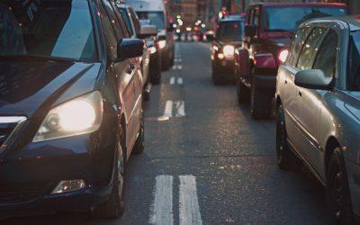 La reforma del Código Penal endurece las penas por los accidentes de tráfico