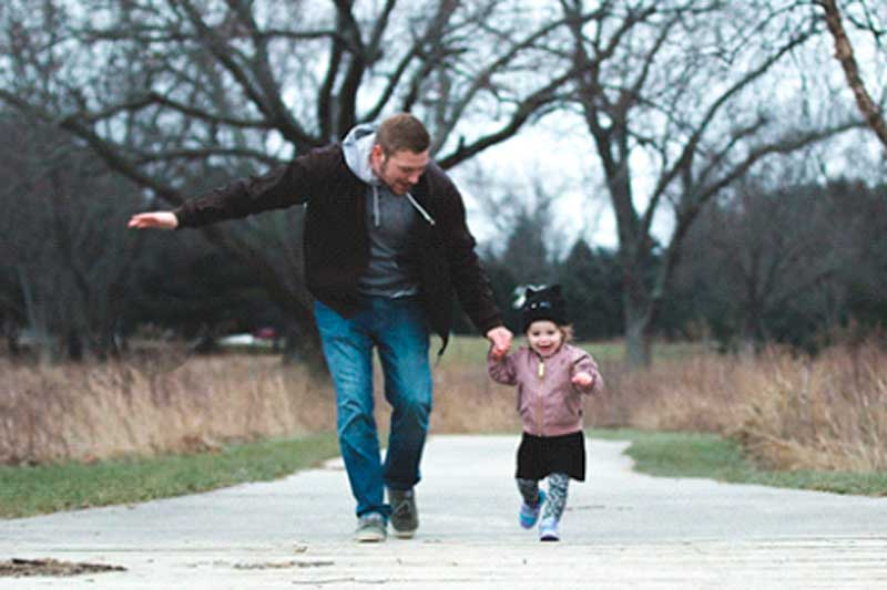 The Government extends paternity permission