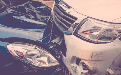 Daños en los bienes causados por la colisión recíproca de vehículos sin determinación del grado de culpa de cada conductor
